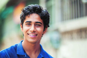 12dec SurajSharma UKintrvw02 BollySpice catches up with the star of Life of Pi Suraj Sharma to talk about the film and character