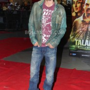 12dec TalaashScreening31 185x185 Bollywood celebrities attended a special preview screening of Talaash