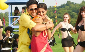 12dec akkiinterview 01 Akshay Kumar makes an iconic return in Khiladi 786