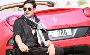 12dec akkiinterview 03 Akshay Kumar makes an iconic return in Khiladi 786