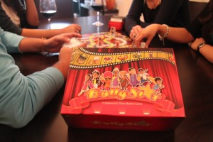 12dec bollystar02 Mazaa Inc presents a brand new board game   BollyStar