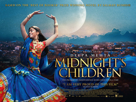 12dec international midnightschildren REFLECTIONS 2012: Top 5 International films with an Indian flavor