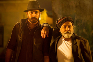 12dec matrumusicreview 01 Matru Ki Bijlee Ka Mandola Music Review