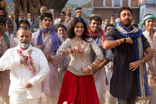 12dec matrumusicreview 03 Matru Ki Bijlee Ka Mandola Music Review