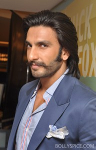 12dec ranveerlaunch 23 192x300 Ranveer Singh says I get a little better everyday!