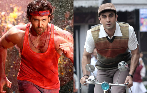 12dec topactors hrithik REFLECTIONS 2012: Top 10 Actors of 2012