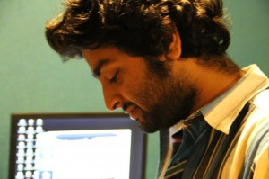 Arijit Singh 300x199 REFLECTIONS 2012: Top 5 Male Singers 2012