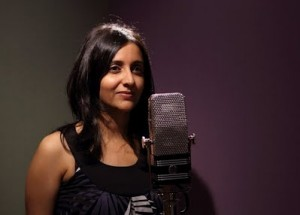 Nandini 300x215 REFLECTIONS 2012: Top 5 Female Singers 2012