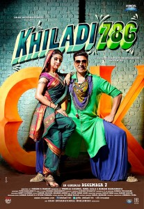 STvJK 207x300 Khiladi 786 Movie Review