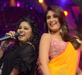 Sunidhi1 REFLECTIONS 2012: Top 5 Female Singers 2012