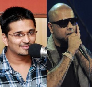 Vishal Tri 300x281 REFLECTIONS 2012: Top 5 Male Singers 2012