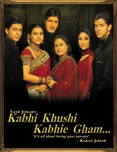 k3g 232x300 Dharma Productions celebrates 11 years of Kabhi Khushi Kabhie Gham