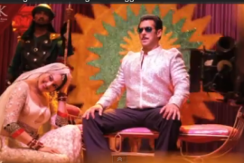making of dabangg