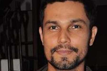 """My role in Shooter is larger than life with fair bit of entertainment "" – Randeep Hooda"