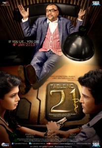 table21 207x300 Watch Table No.21 On January 4th In Theatres Near You!