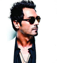 12dec arjun Arjun Rampal Tweets the Truth!