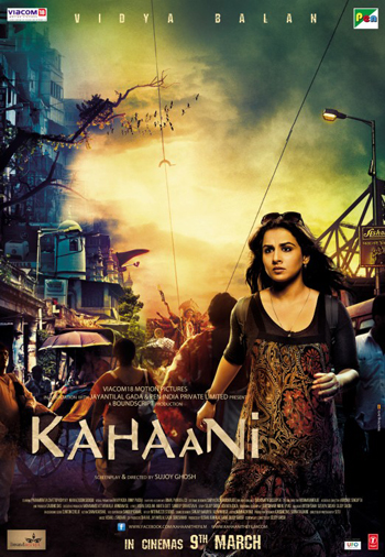 12dec bestfilms kahaani REFLECTIONS 2012: Top 10 Films of 2012