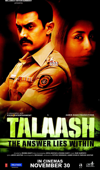 12dec bestfilms talaash REFLECTIONS 2012: Top 10 Films of 2012