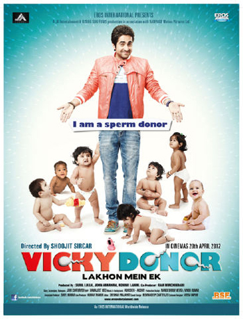 12dec bestfilms vicky REFLECTIONS 2012: Top 10 Films of 2012