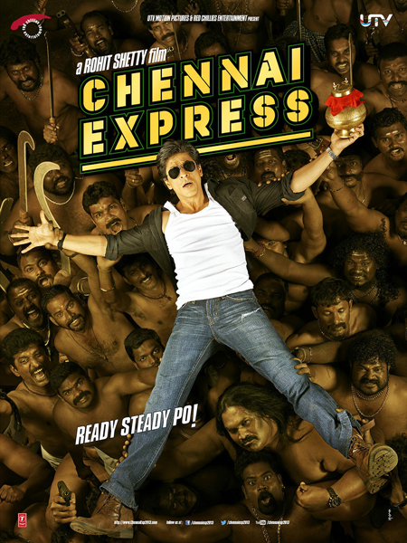 12dec cepromos 03 Chennai Express first looks
