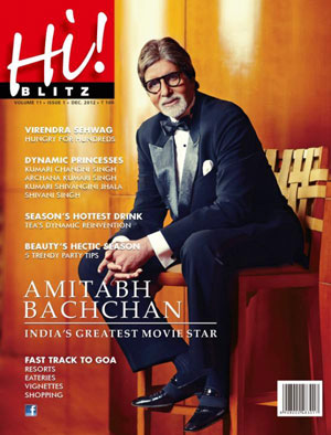 12dec countdown Magazine09 REFLECTIONS 2012: Top 10 Magazine Covers of 2012