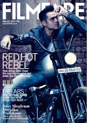 12dec countdown Magazine10 REFLECTIONS 2012: Top 10 Magazine Covers of 2012