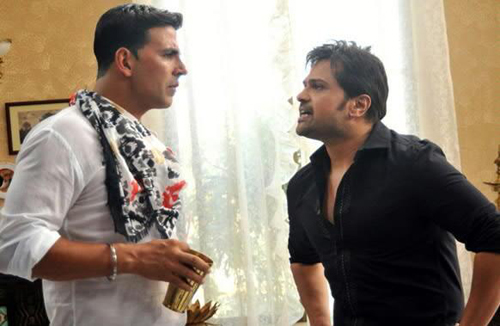 12dec supporting himesh REFLECTIONS 2012: Top 5 Supporting Actors and Actresses in 2012