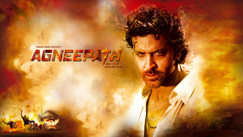 13jan 100crore agneepath REFLECTIONS 2012: Top 100 Crore Films of 2012