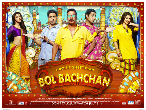 13jan 100crore bolbachchan REFLECTIONS 2012: Top 100 Crore Films of 2012