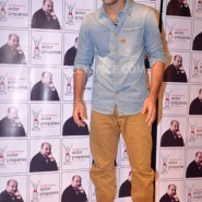13jan AnupamKher RanbirKapoor01 185x185 In Pictures and Video: Anupam Kher interviews Ranbir Kapoor