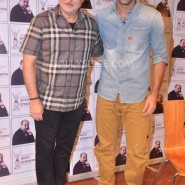 13jan AnupamKher RanbirKapoor05 185x185 In Pictures and Video: Anupam Kher interviews Ranbir Kapoor