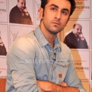 13jan AnupamKher RanbirKapoor10 185x185 In Pictures and Video: Anupam Kher interviews Ranbir Kapoor