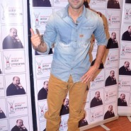 13jan AnupamKher RanbirKapoor12 185x185 In Pictures and Video: Anupam Kher interviews Ranbir Kapoor