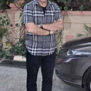 13jan AnupamKher RanbirKapoor18 185x185 In Pictures and Video: Anupam Kher interviews Ranbir Kapoor