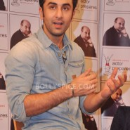 13jan AnupamKher RanbirKapoor24 185x185 In Pictures and Video: Anupam Kher interviews Ranbir Kapoor