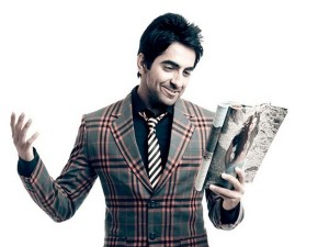 13jan Ayushmann Sonam Style 300x225 Ayushmann turns to Sonam for Fashion advice!