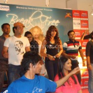 13jan BipashaBreakFreeDVDlaunch06 185x185 Bipasha to teach fitness mantra with her new DVD BreakFree