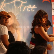 13jan BipashaBreakFreeDVDlaunch07 185x185 Bipasha to teach fitness mantra with her new DVD BreakFree
