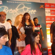 13jan BipashaBreakFreeDVDlaunch09 185x185 Bipasha to teach fitness mantra with her new DVD BreakFree