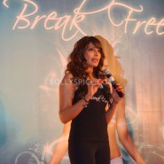 13jan BipashaBreakFreeDVDlaunch11 185x185 Bipasha to teach fitness mantra with her new DVD BreakFree