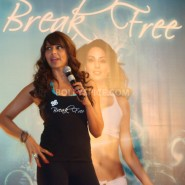 13jan BipashaBreakFreeDVDlaunch12 185x185 Bipasha to teach fitness mantra with her new DVD BreakFree