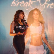 13jan BipashaBreakFreeDVDlaunch18 185x185 Bipasha to teach fitness mantra with her new DVD BreakFree