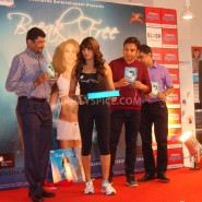 13jan BipashaBreakFreeDVDlaunch22 185x185 Bipasha to teach fitness mantra with her new DVD BreakFree