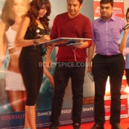 13jan BipashaBreakFreeDVDlaunch24 185x185 Bipasha to teach fitness mantra with her new DVD BreakFree