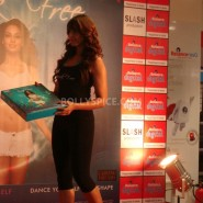13jan BipashaBreakFreeDVDlaunch34 185x185 Bipasha to teach fitness mantra with her new DVD BreakFree