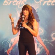 13jan BipashaBreakFreeDVDlaunch36 185x185 Bipasha to teach fitness mantra with her new DVD BreakFree