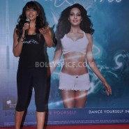 13jan BipashaBreakFreeDVDlaunch42 185x185 Bipasha to teach fitness mantra with her new DVD BreakFree
