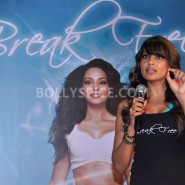 13jan BipashaBreakFreeDVDlaunch46 185x185 Bipasha to teach fitness mantra with her new DVD BreakFree