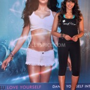 13jan BipashaBreakFreeDVDlaunch47 185x185 Bipasha to teach fitness mantra with her new DVD BreakFree