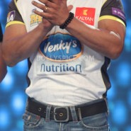 13jan CCL3Opening10 185x185 Exclusive Pictures: Celebrity Cricket League Season 3 Opening Ceremony
